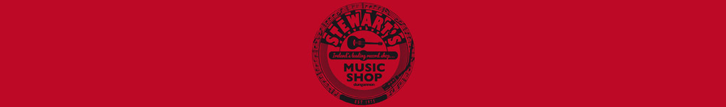 Stewarts Music Shop Dungannon