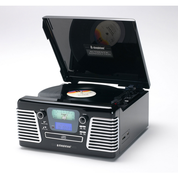 Record Players