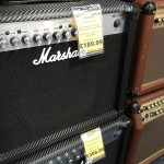 Marshall Acoustic & Electric Amps