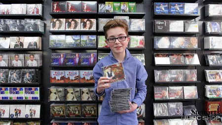 Owen Mac - Stewart's Music Shop
